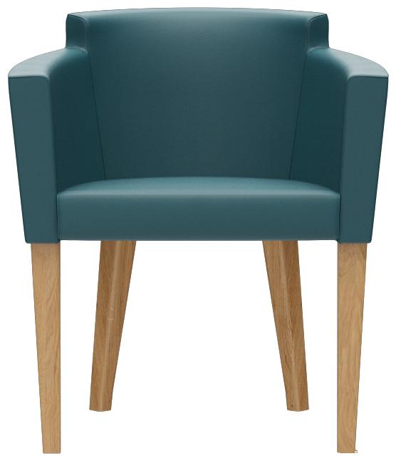 Abbildung Stuhl Dylan Vorderansicht