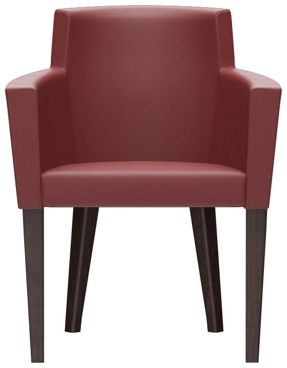 Abbildung Stuhl Duncan Vorderansicht