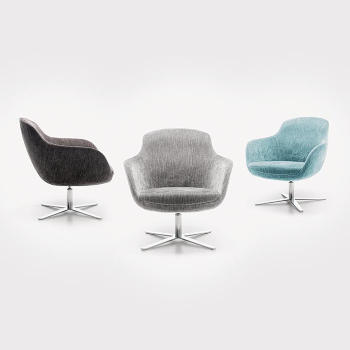 Abbildung Sessel Felia Ambiente