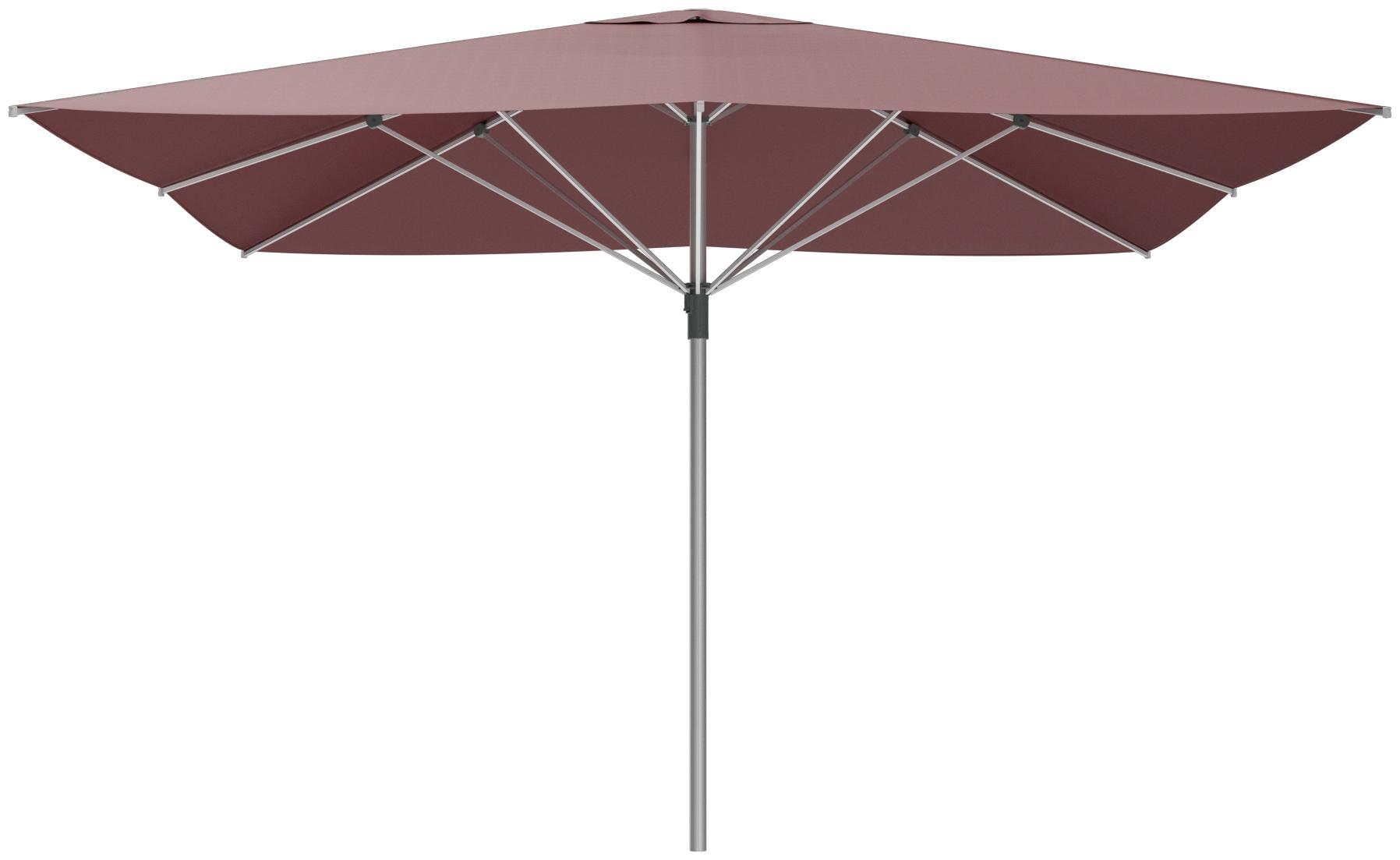 Abbildung Schirm Nerida Vorderansicht