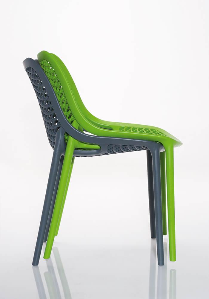chaise Emilia