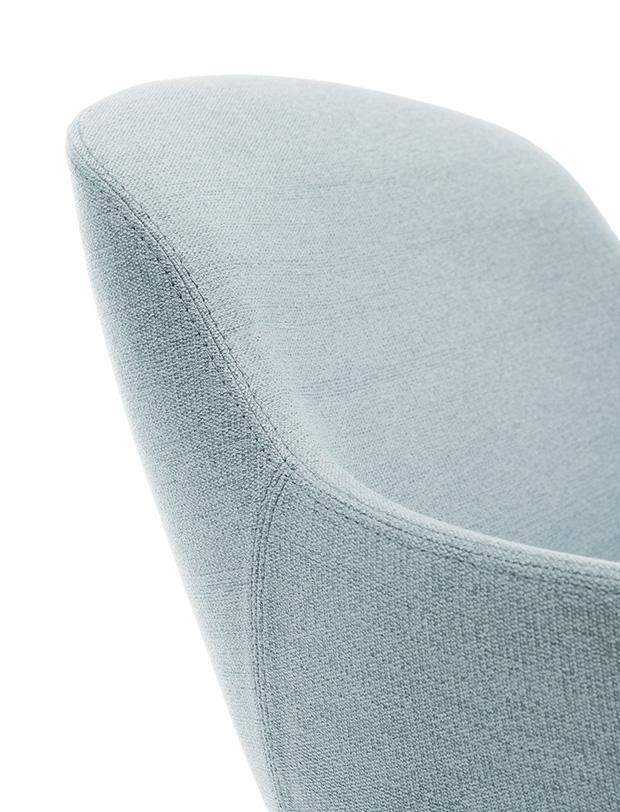 Abbildung Sessel Felia Detailansicht