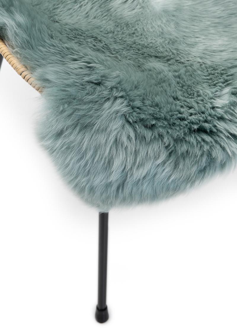 Abbildung Toison de laine de mouton Millian Detailansicht
