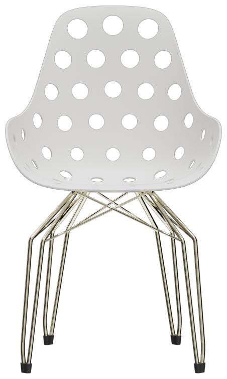 Abbildung chaise Dimple Vorderansicht