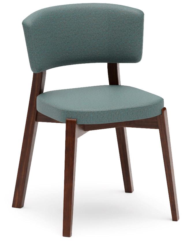 Abbildung chair Reike Schrägansicht