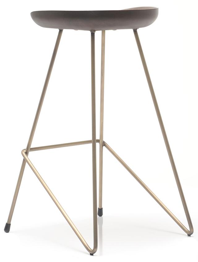 Abbildung bar stool Toron Schrägansicht