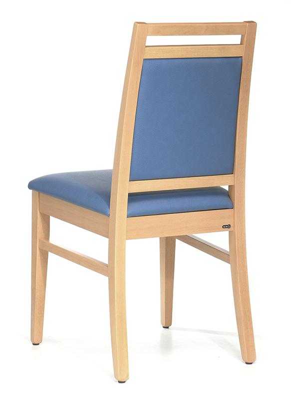 Abbildung Stuhl Liah Schrägansicht