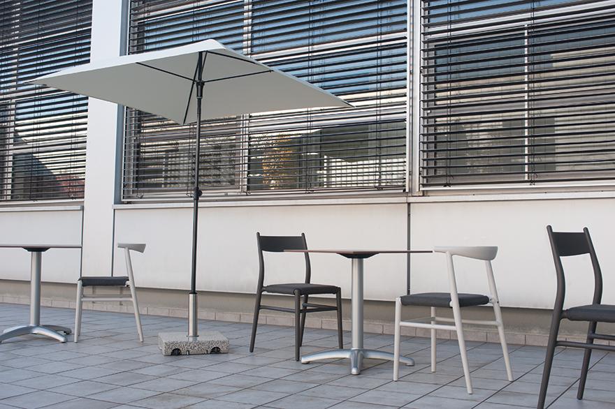 Abbildung chaise Twentysix Ambiente