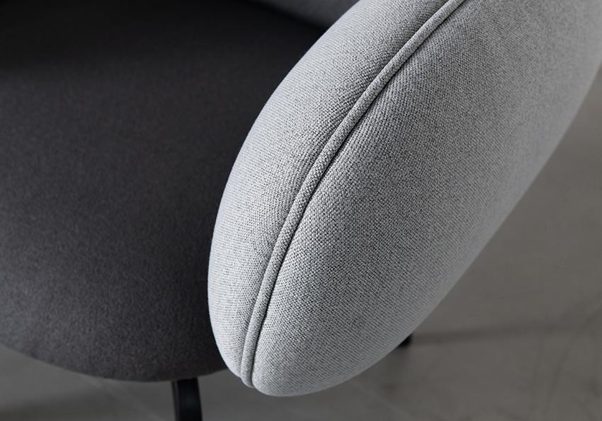 Abbildung armchair Liberty Detailansicht