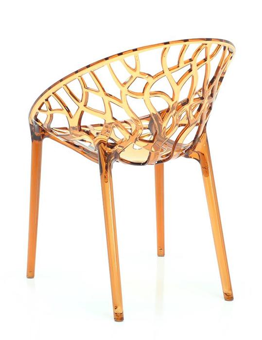 Abbildung chair Elsa Schrägansicht