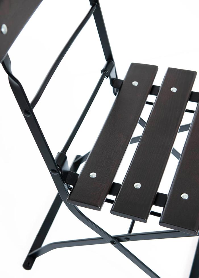 Abbildung chair Walter Detailansicht