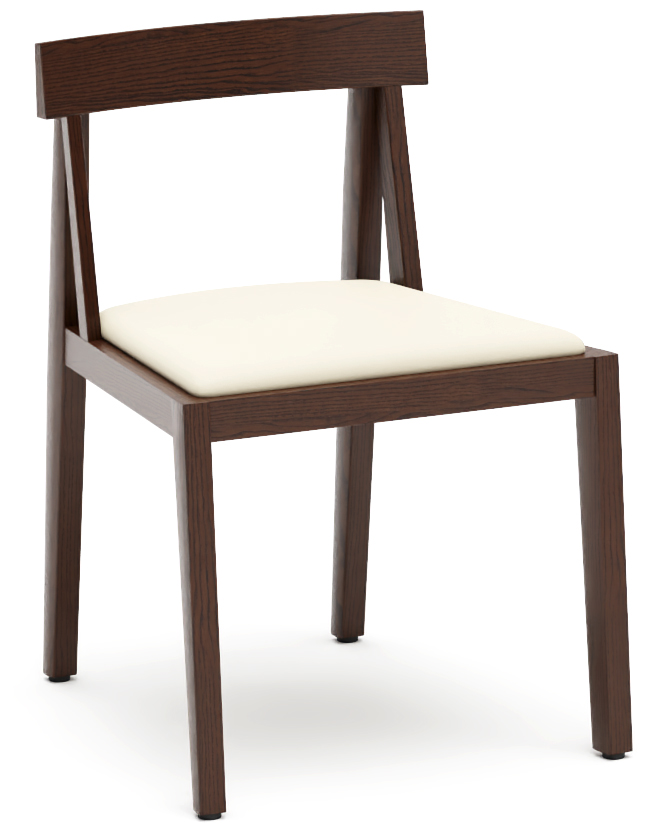 Abbildung chair Wipert Schrägansicht