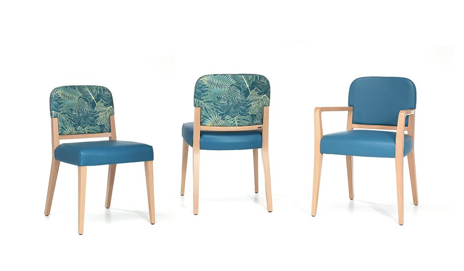 Abbildung chaise Tasha Ambiente