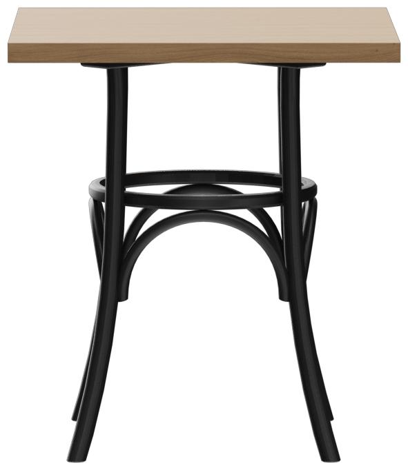 Abbildung Table à manger Gaston Vorderansicht