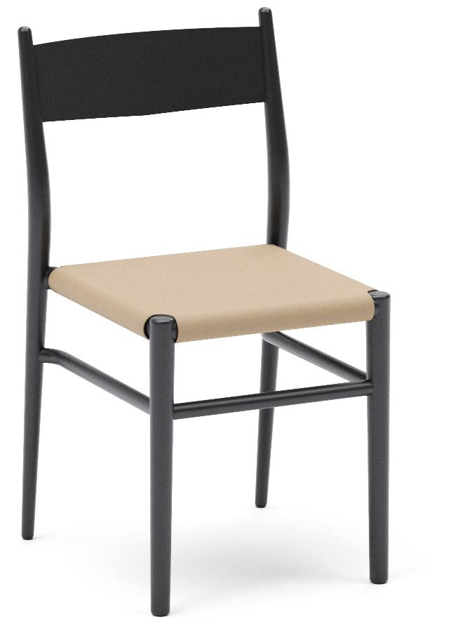 Abbildung chaise Twentysix Schrägansicht