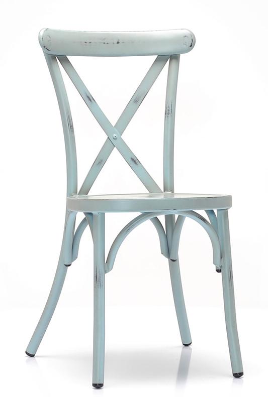 Abbildung chair Hilar Schrägansicht