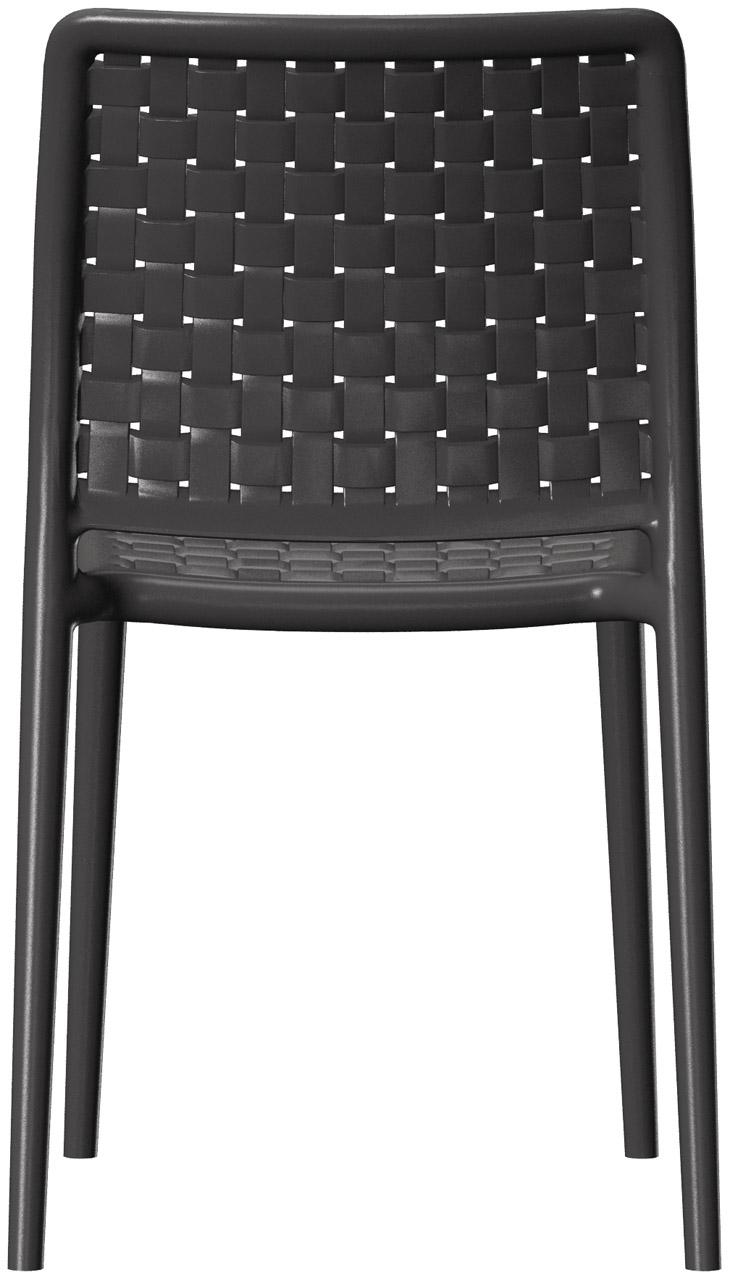 Abbildung Stuhl Joto Rückansicht