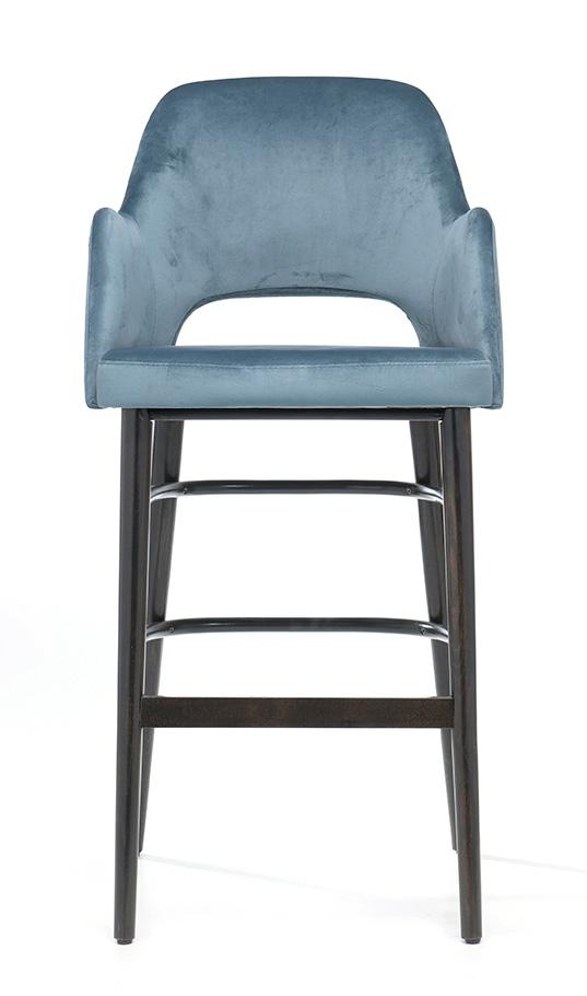 Abbildung bar stool Liska Vorderansicht