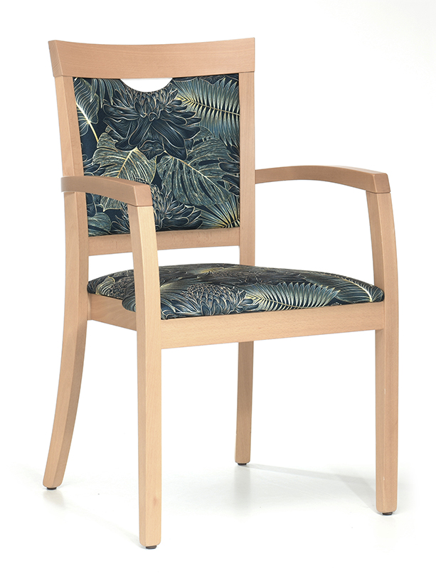 arm chair Mily