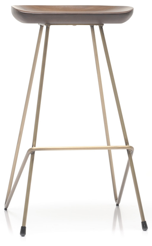 Abbildung bar stool Toron Vorderansicht