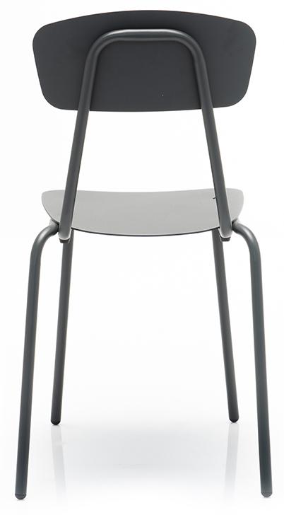Abbildung chair Tajan Rückansicht