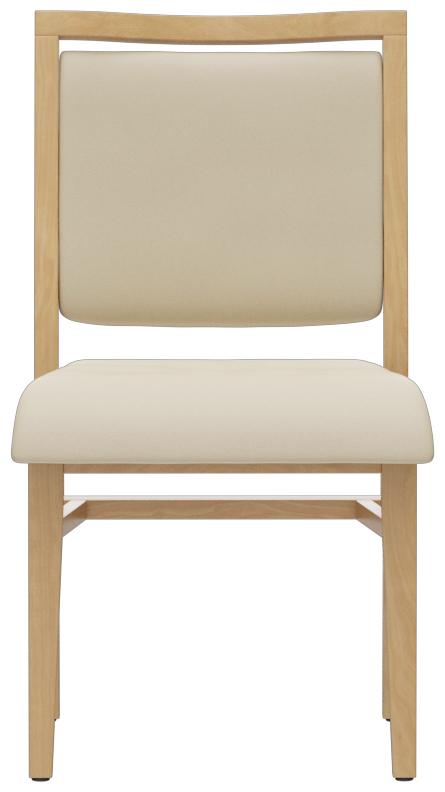 Abbildung chair Ehab Vorderansicht