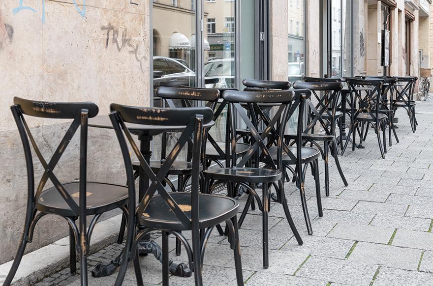 Abbildung chair Hilar Ambiente