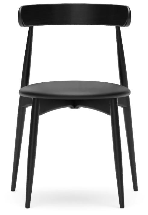 Abbildung chaise Franka Vorderansicht