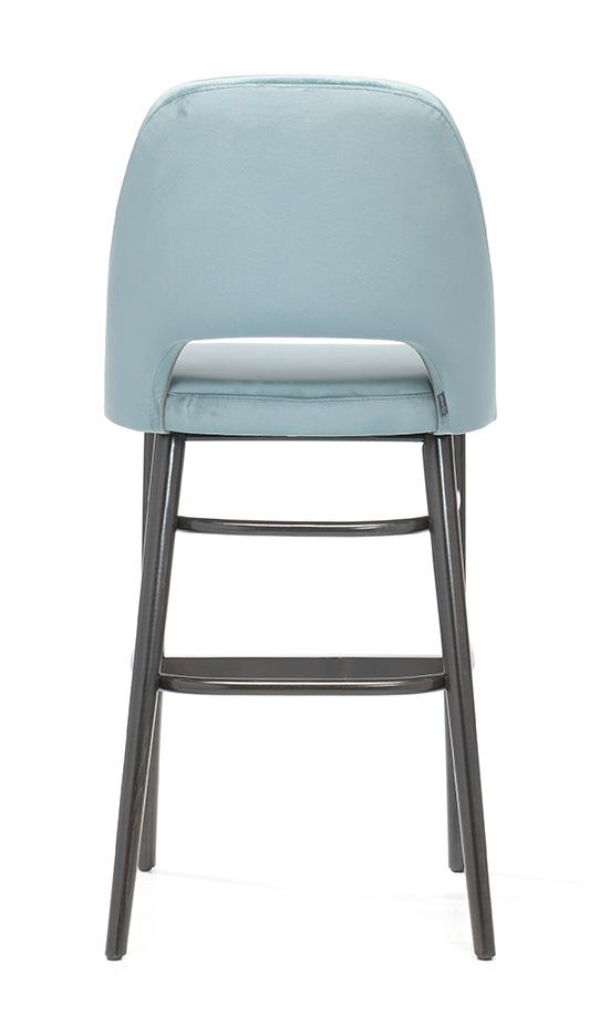 Abbildung bar stool Liska Rückansicht