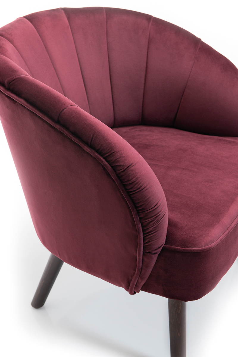 Abbildung Sessel Imke Detailansicht