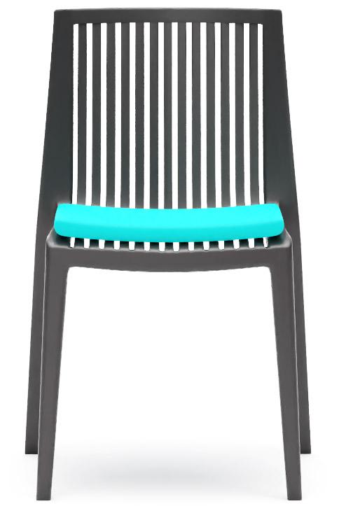 Abbildung Stuhl Emer Vorderansicht