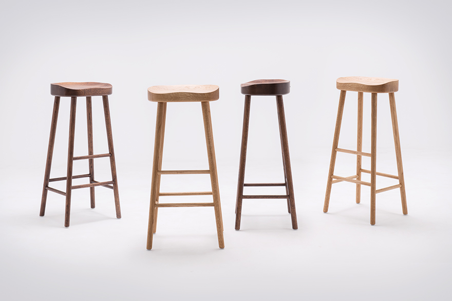 bar stool Basu