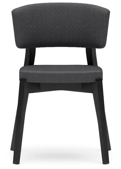 Abbildung chaise Reike Vorderansicht