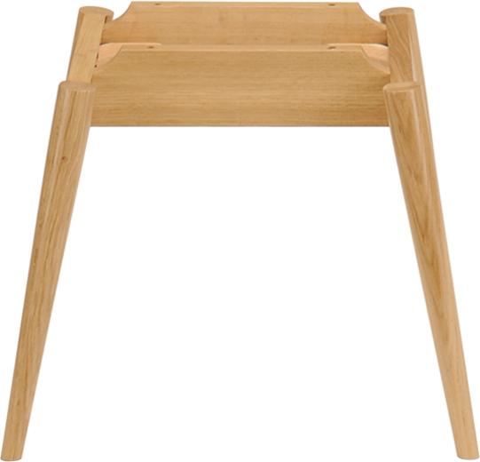 Abbildung coffee table Caya Schrägansicht