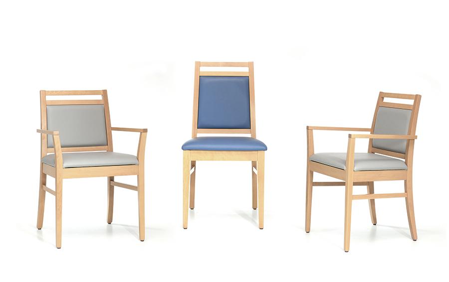 Abbildung Stuhl Liah Ambiente