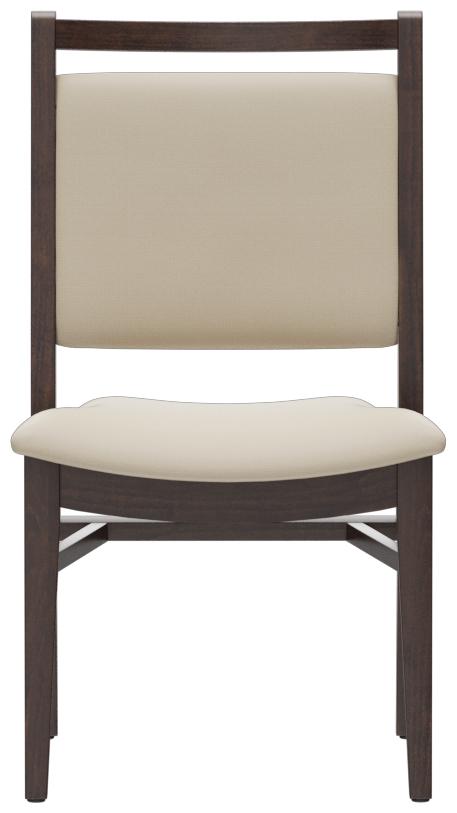 Abbildung Stuhl Zaina Vorderansicht