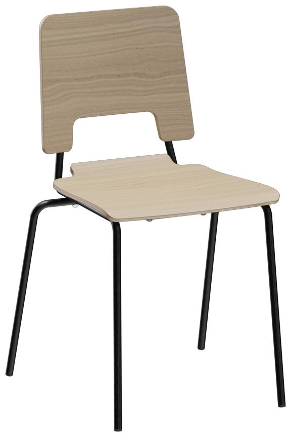 Abbildung chair Bellevue Schrägansicht