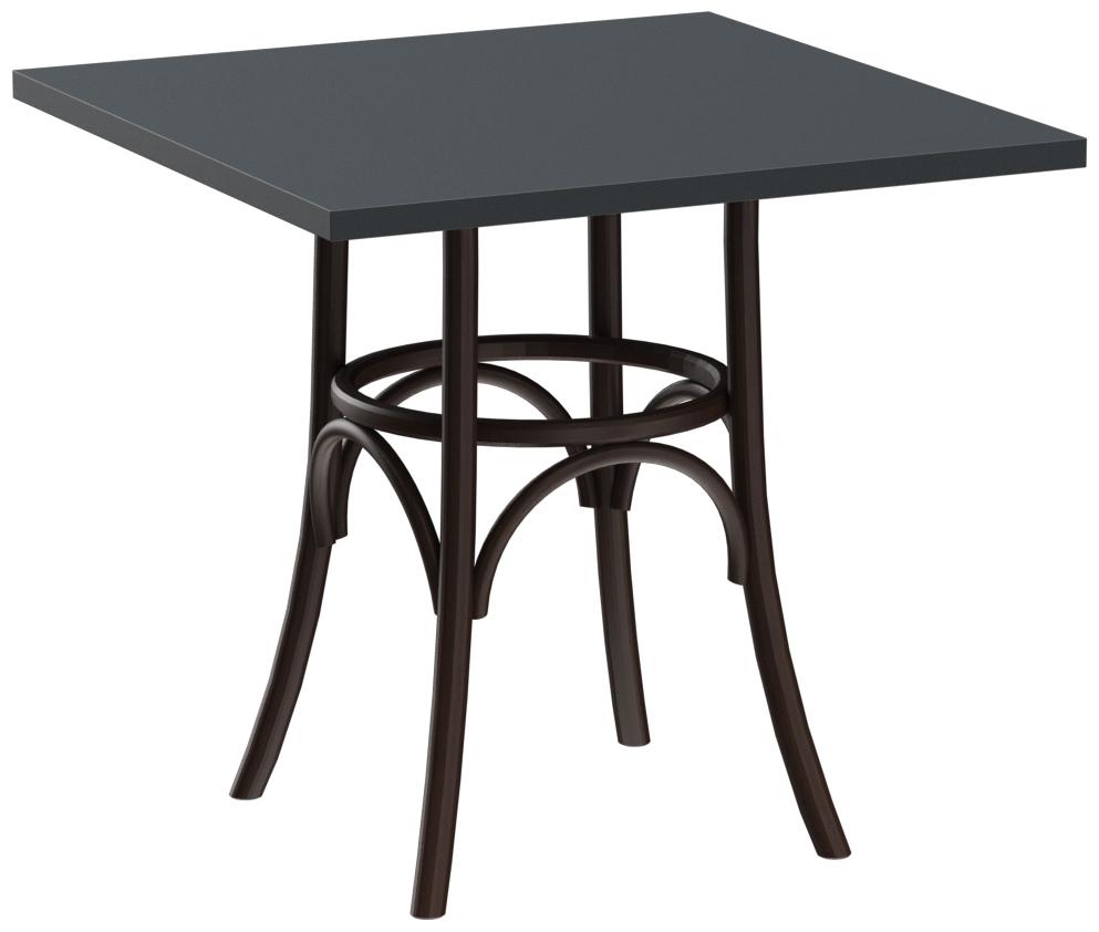 Abbildung dining table Gaston Schrägansicht