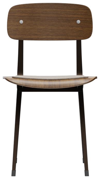 Abbildung chaise Liam Vorderansicht