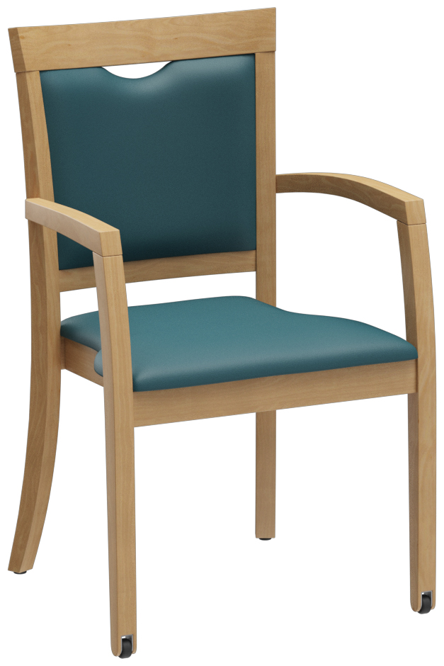 Fauteuil Mily