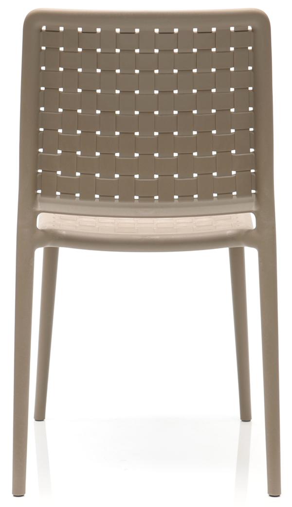 Abbildung chaise Joto Rückansicht