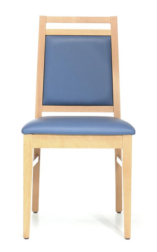 Abbildung Stuhl Liah Vorderansicht