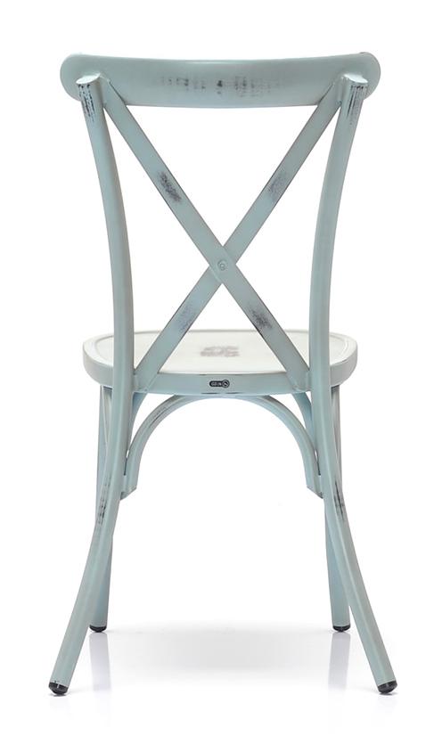 Abbildung chair Hilar Rückansicht